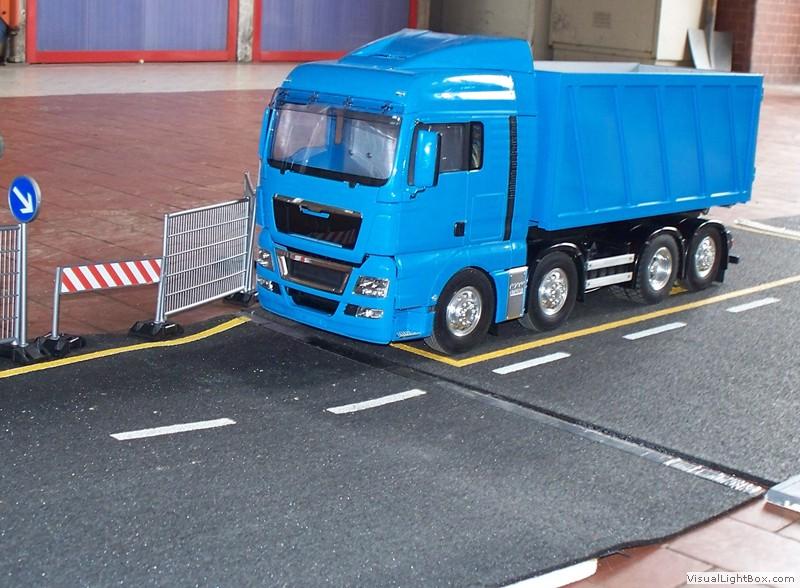 Italian truck team rc club - Assi vimercate piastrelle ...